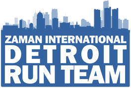 Zaman Run Team | Zaman International